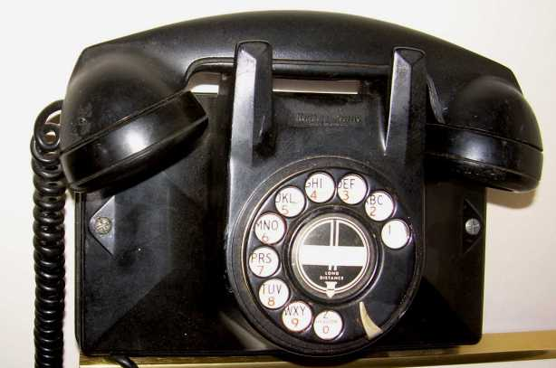 Northern Electric Uniphone No. 2