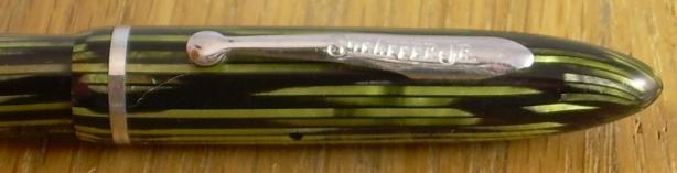 Sheaffer 0316cbr
